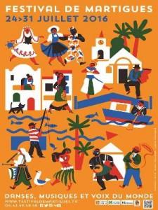 festival martigues