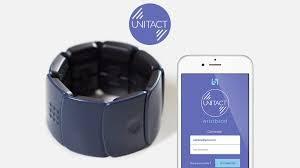 unitact bracelet